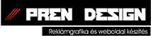 Weboldal készítés és Webáruház készítés - Pren Design